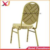 판매를 위한 호화스러운 유형 대중음식점 연회 의자