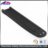 Kundenspezifisches Metall, das Selbstzusatzgerät CNC-Maschinerie-Aluminium-Teile aufbereitet