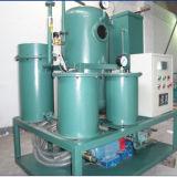 이동할 수 있는 변압기 기름 정화 Decolor 정화기 시스템