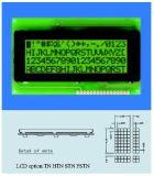 Stce20400 ohne Hintergrundbeleuchtung LCD-Baugruppe für Messinstrumente