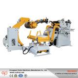 Alimentador automático del metal de hoja para la máquina de la prensa de potencia (MAC4-800F)
