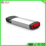 Pacchetto oblungo della batteria della E-Bici della batteria di ione di litio di figura 36V