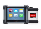 Sistema diagnostico Autel Maxisys PRO Ms908 PRO Ms908p WiFi Bluetooth dell'automobile con l'aggiornamento in linea di J2534 ECU