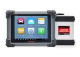 Het Kenmerkende Systeem Autel Maxisys PROMs908 PROMs908p WiFi Bluetooth van de auto met de Online Update van ECU J2534