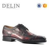 Отличное качество мужчин обувь из натуральной кожи для мода неоднократно