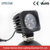 Waterproof 12W 2.5inch Small LED Working Light for motorcycle (GT1023-12W)