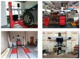 판매를 위한 세륨 장비 3D 바퀴 차 줄맞춤 기계 가격
