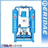 De draaglijke Droger van de Lucht van de Adsorptie van Materialen Dehydrerende die in Industrie wordt gebruikt