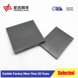 Yg8 placas de carburo de tungsteno de 320 mm desde el fabricante