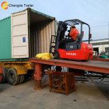 Neuer Zustands-preiswerter Preis für den Gabelstapler 1.5 Tonnen Diesel