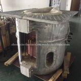 Средняя частота медных плавильная индукционные печи (300 кг)
