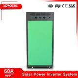 1-5kVA格子太陽エネルギーインバーター組み込みMPPT太陽コントローラ