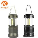 Des équipements de randonnée 10W 1000 Lumen LED lanternes de camping