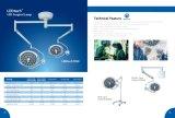 IIIシリーズLED病院の器械700の天井の外科ランプ
