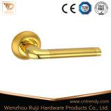Handvat van de Deur van het Aluminium van Wenzhou het Stevige voor Houten Deur (AL138-ZR11)