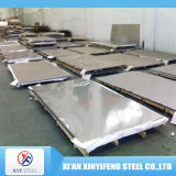 ASTM A240 409 410 430 Placa de aço inoxidável