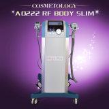 Più nuova macchina di ultrasuono e di radiofrequenza di Forcused Hifu dell'elite di Btl Exilis