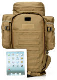 5colors Esdyの戦術的な組合せのバックパックの多機能の大きい容量袋