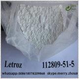 99.32%エストロゲンReducementのための高い純度Letrozole Femara