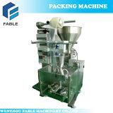 Liquide/machine à emballer remplissante de poche pâte de flux (FB100L)