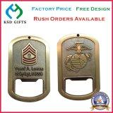 Монетка возможности металла сувенира изготовленный на заказ Masonic латунная