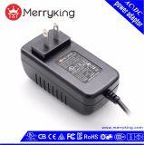 Adaptador mencionado de la corriente continua de la CA de la FCC 15V 2A de las BS LVD del Ce de la UL