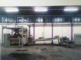 Verkaufende elektrostatische Puder-Beschichtung-Spitzenzeile
