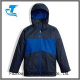 Горячая продажа мальчиков куртка 3 в 1