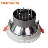 卸売の切口のサイズ190mmのクリー族の穂軸30W 40W LED Downlight