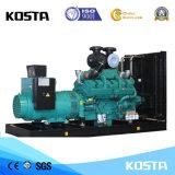 325Ква Cummins генератор в режиме ожидания с заводская цена