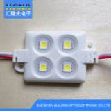 Éclairages LED lumineux de la CE d'utilisation des signes SMD5050
