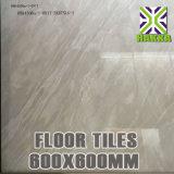 El diseño barato de los suelos de azulejo, pared esmaltada Polished embaldosa 60X60