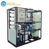 Wangyang Salzwasser RO-Systems-Wasserbehandlung-Gerät