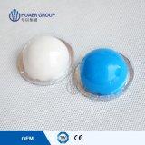 Mastic dentaire matériel personnalisé de dents d'impression dentaire de silicones