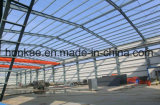 Prefabricated Peb 건물 빛 계기 강철 구조물