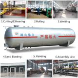 20 Cbm de Tank van de Opslag van LPG voor het Koken van het Benzinestation van de Gasfles