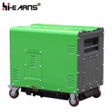5kw супер молчком тип тепловозное цена генератора энергии (DG6500SE-N)