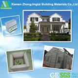 Schnelles Zwischenlage-Panel der Montage-ENV für vorfabriziertes Haus