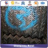 Ferro di angolo laminato a caldo di 6# 60X5mm (CZ-A07)