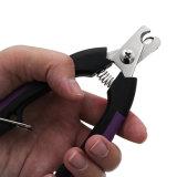 Небольшого размера профессиональных Пэт лак для ногтей по уходу за телом машинки для стрижки волос