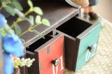 Gancho creativo de madeira da HOME Eco-Friendly da chave da parede