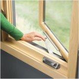 Ce, как ISO2047 сертификации алюминиевых стекла датчика положения коленчатого вала верхней части окна повесил