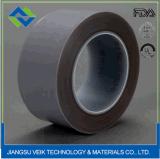 La película de PTFE con cinta adhesiva de silicona