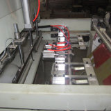 Biodegradierbarer Plastikshirt-Beutel, der Maschinen-Falz (SF600-1200, bildet)