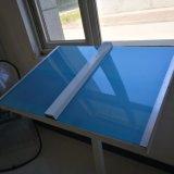 ポリカーボネートUのパネル検査される固体Uのパネル100%水屋根を付けることおよび天窓シート