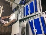 15W-60W integreerde allen in Één Zonne LEIDENE Straatlantaarn/Licht met IP Camera/de Draadloze Sensor van WiFi/van de Motie