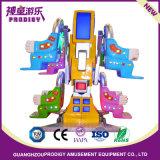 Il divertimento favorito del robot dei capretti dell'interno mette in mostra la macchina del gioco da vendere