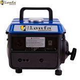 Générateur portatif Tg950 d'essence de Homeuse 500wtiger