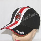 (LPM15108)昇進の新しい野球のスポーツ3Dの刺繍時代の帽子