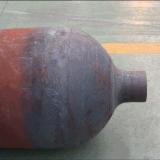 Spinmachine van de Cilinder van de Brandbestrijding de Hete